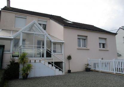 A vendre Le Faouet 5600412924 Blain habitat