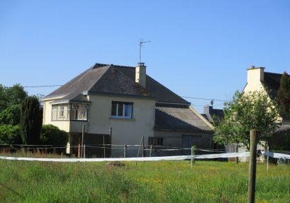 A vendre Guiscriff 5600413176 Blain habitat