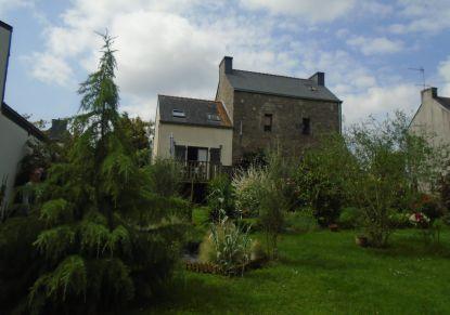 A vendre Le Faouet 5600413245 Blain habitat