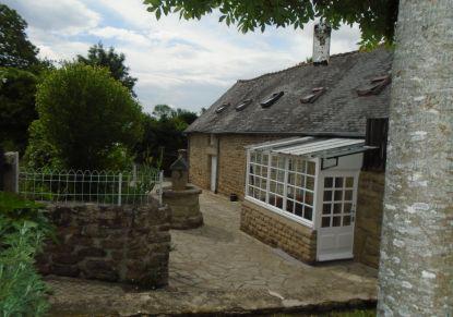A vendre Langonnet 5600413322 Réseau blain habitat