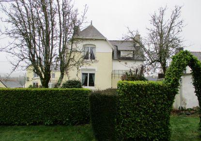 A vendre Gourin 5600413349 Réseau blain habitat