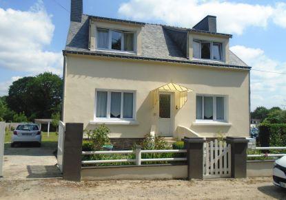 A vendre Langonnet 5600413407 Réseau blain habitat