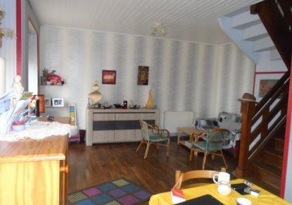 A vendre Lanvenegen 5600413641 Réseau blain habitat