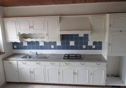 A vendre Le Faouet 5600413817 Réseau blain habitat