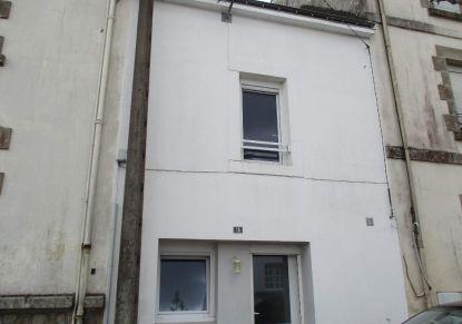 A vendre Le Faouet 5600413817 Reseau blain habitat