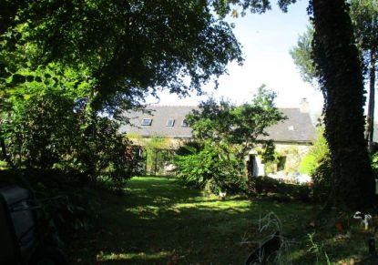 A vendre Guiscriff 5600413840 Réseau blain habitat