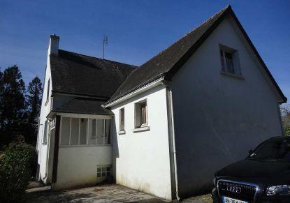 A vendre Guiscriff 5600414016 Réseau blain habitat