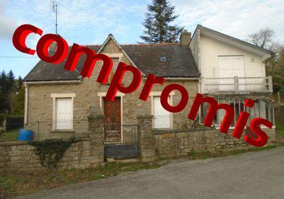 A vendre Lanvenegen 5600414273 Réseau blain habitat