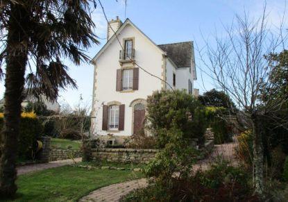 A vendre Le Faouet 5600414295 Reseau blain habitat