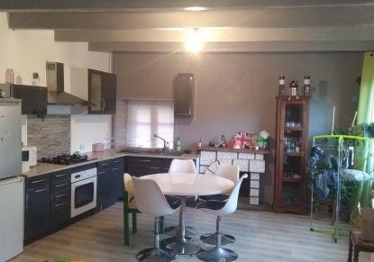 A vendre Lanvenegen 5600414324 Réseau blain habitat