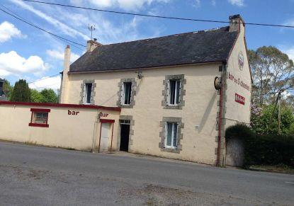 A vendre Guiscriff 5600414569 Réseau blain habitat