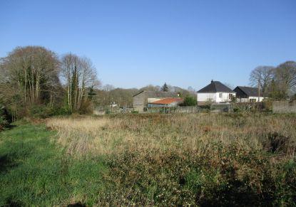 A vendre Le Faouet 5600414697 Reseau blain habitat