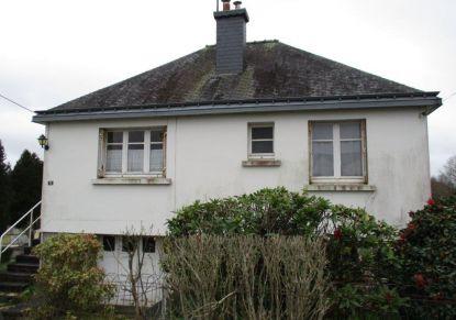 A vendre Le Faouet 5600414732 Reseau blain habitat