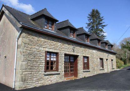 A vendre Guiscriff 5600414874 Réseau blain habitat