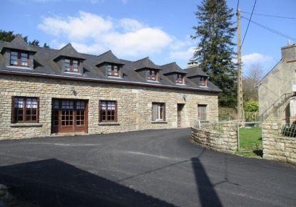 A vendre Guiscriff 5600414874 Reseau blain habitat