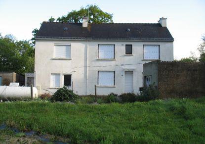 A vendre Guiscriff 5600414919 Reseau blain habitat