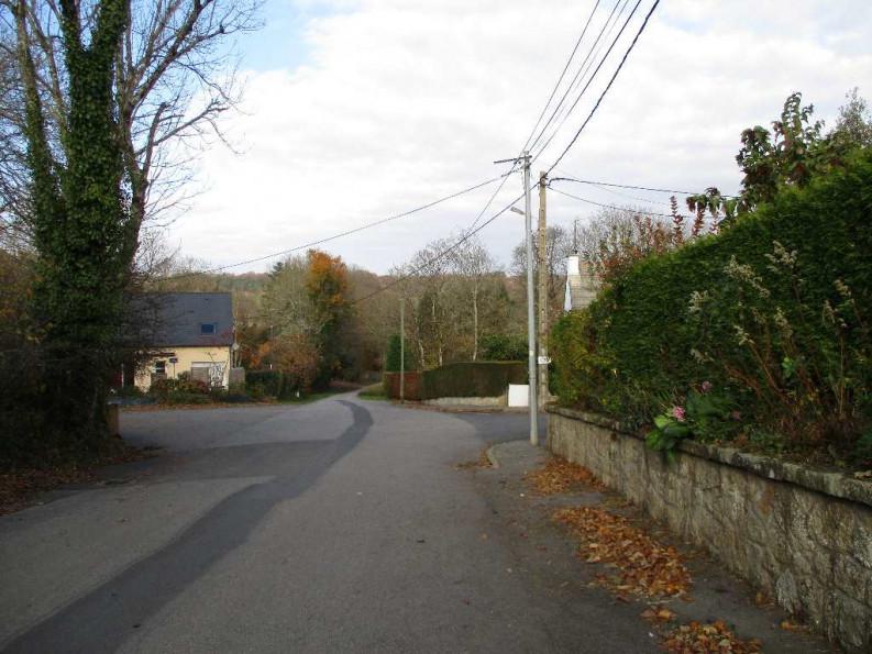 A vendre Le Faouet 5600414950 Reseau blain habitat