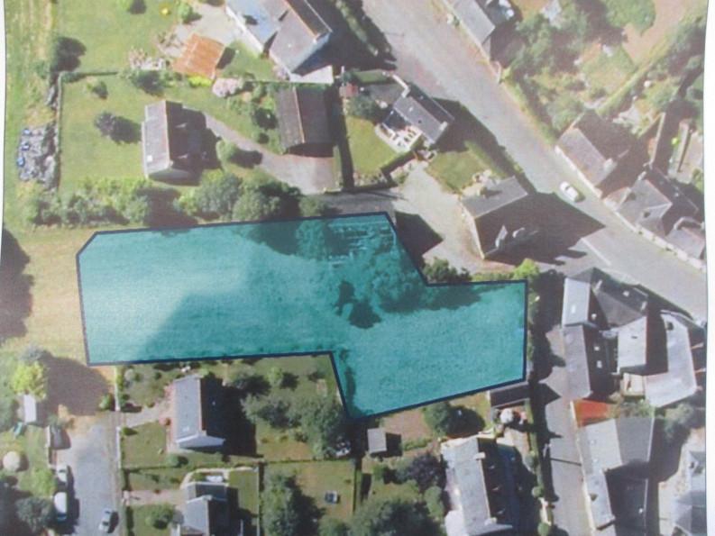 A vendre Le Faouet 5600415058 Reseau blain habitat
