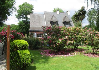 A vendre Le Faouet 5600415138 Reseau blain habitat
