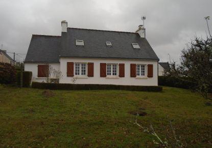 A vendre Le Faouet 5600415182 Reseau blain habitat