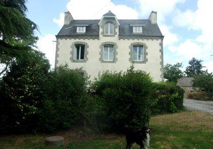 A vendre Guiscriff 5600415192 Groupe blain habitat