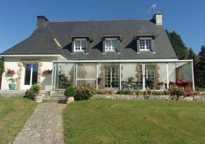 A vendre Guiscriff 5600415258 Groupe blain habitat
