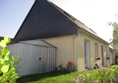 A vendre Le Faouet 5600415456 Reseau blain habitat