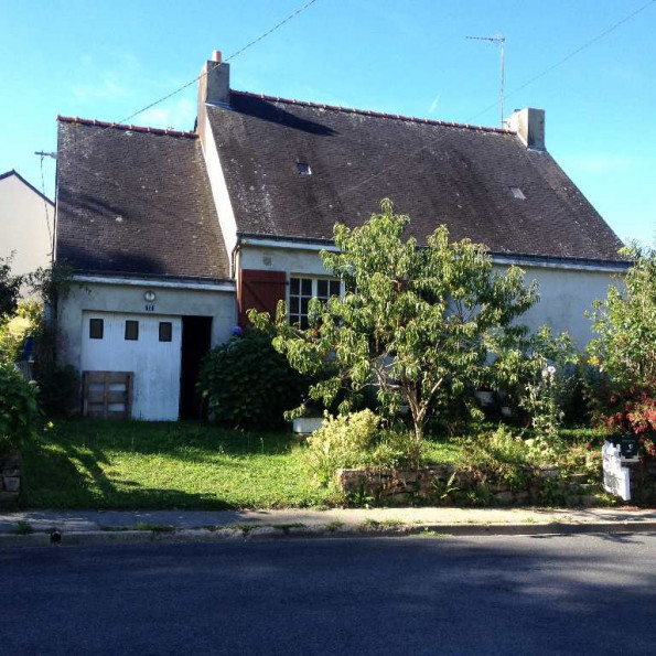 A vendre Le Faouet 5600415474 Reseau blain habitat