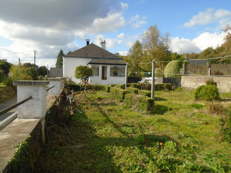 A vendre Priziac 5600415502 Reseau blain habitat
