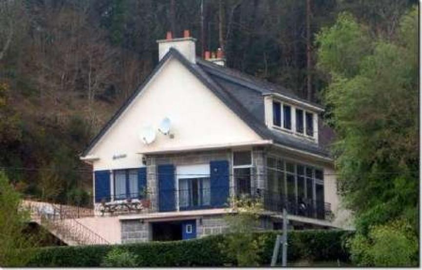 A vendre Meslan 5600415604 Reseau blain habitat