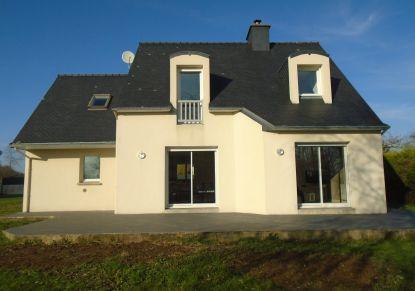 A vendre Le Faouet 5600415620 Reseau blain habitat