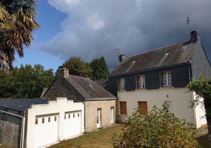 A vendre Plouray 5600415631 Reseau blain habitat