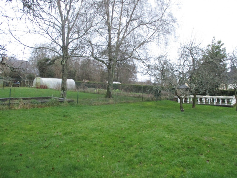 A vendre Gourin 5600415682 Reseau blain habitat