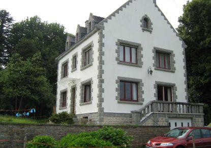 A vendre Le Faouet 5600415703 Reseau blain habitat