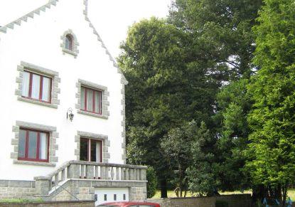 A vendre Le Faouet 5600415704 Reseau blain habitat