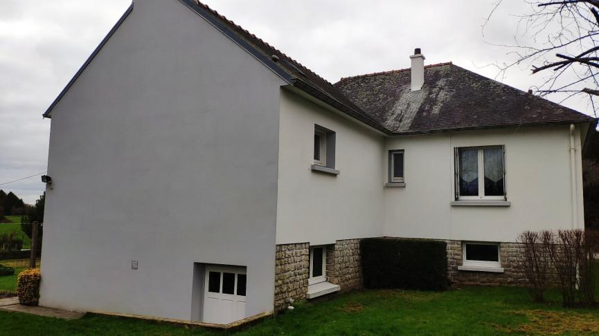 A vendre Langonnet 5600415730 Reseau blain habitat