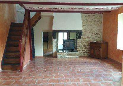A vendre Longere Ploerdut | Réf 5600415733 - Reseau blain habitat