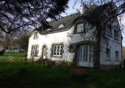 A vendre Maison Ploerdut | Réf 5600415739 - Reseau blain habitat