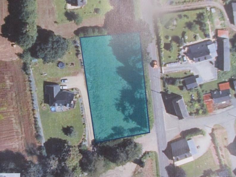 A vendre Le Faouet 5600415781 Reseau blain habitat
