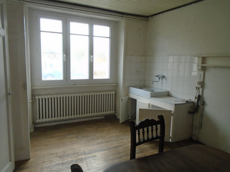 A vendre Guiscriff 5600415794 Reseau blain habitat