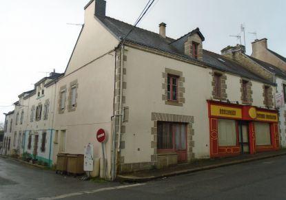 A vendre Le Faouet 5600415827 Reseau blain habitat