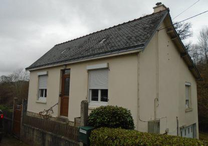 A vendre Le Faouet 5600415828 Reseau blain habitat