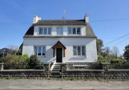 A vendre Guiscriff 5600415830 Reseau blain habitat