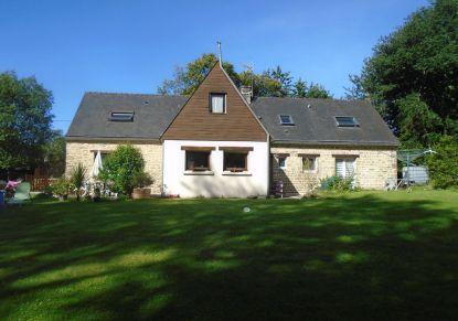 A vendre Lanvenegen 5600415890 Reseau blain habitat