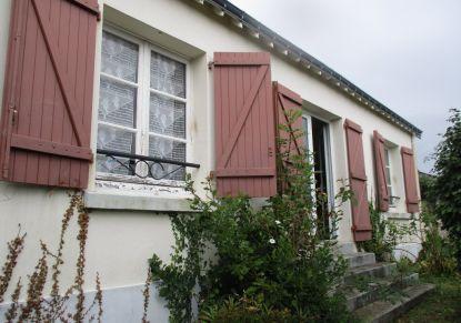 A vendre Le Faouet 5600415918 Reseau blain habitat