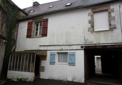 A vendre Le Faouet 5600415935 Reseau blain habitat