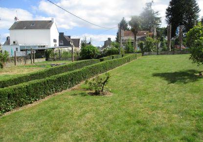 A vendre Terrain constructible Le Faouet | Réf 5600415936 - Reseau blain habitat