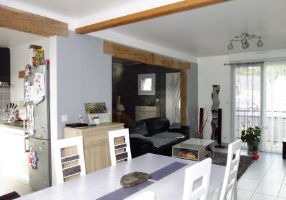 A vendre Maison Plelauff   Réf 5600415950 - Reseau blain habitat