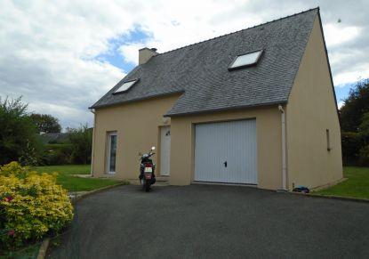 A vendre Carhaix Plouguer 5600415957 Reseau blain habitat