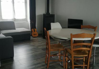 A vendre Maison Le Faouet | Réf 5600415993 - Reseau blain habitat